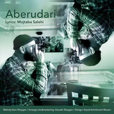 Mojtaba Salehi – Aberudari
