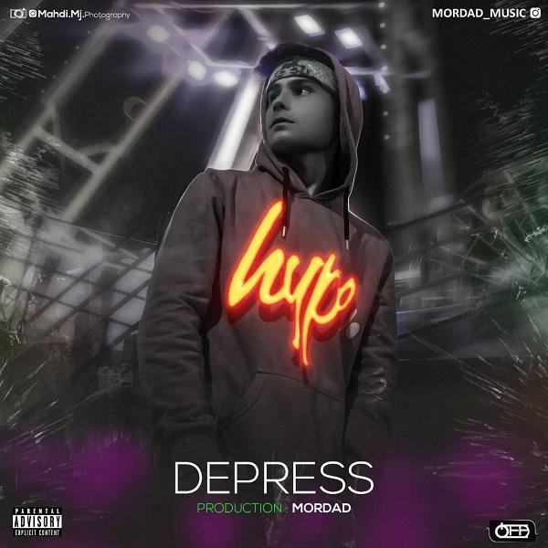 Mordad – Depress