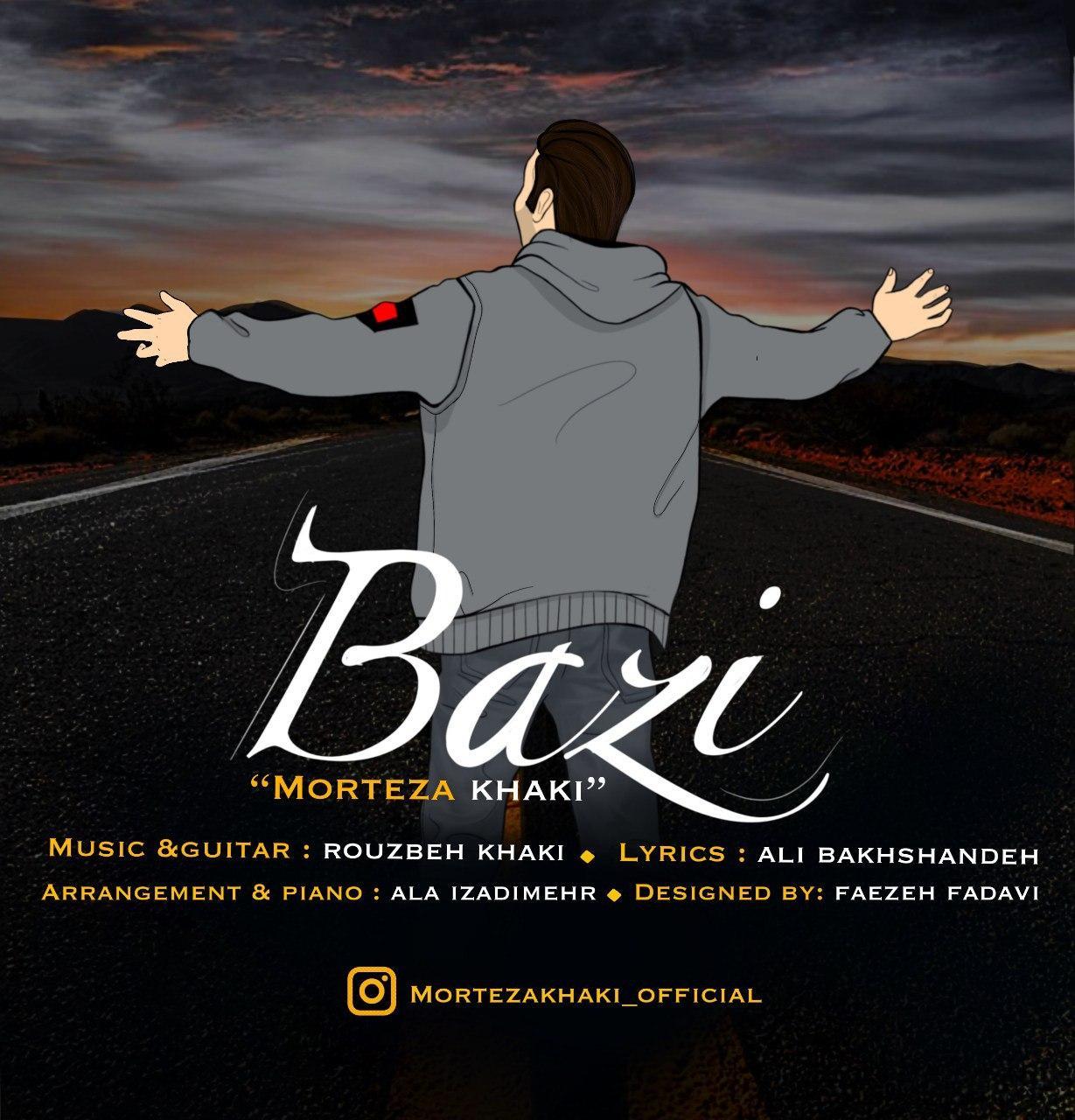 Morteza Khaki – Bazi