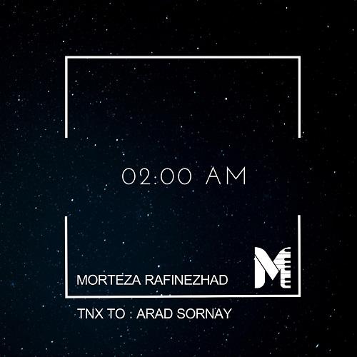 Morteza Rafinezhad – 2 Sobh