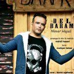 Naser Hajali – Delbaram