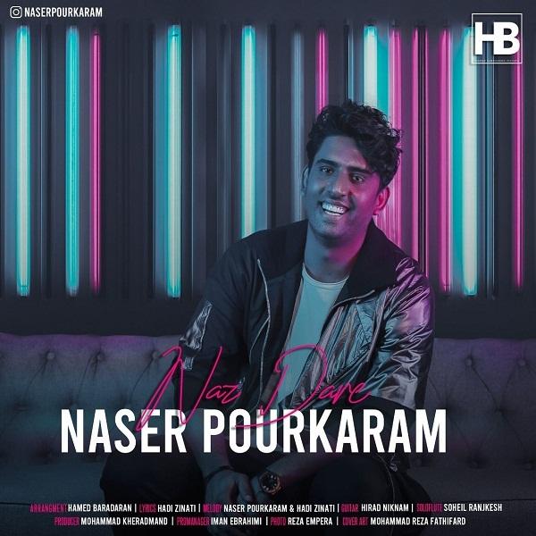 Naser Pourkaram – Naz Dare
