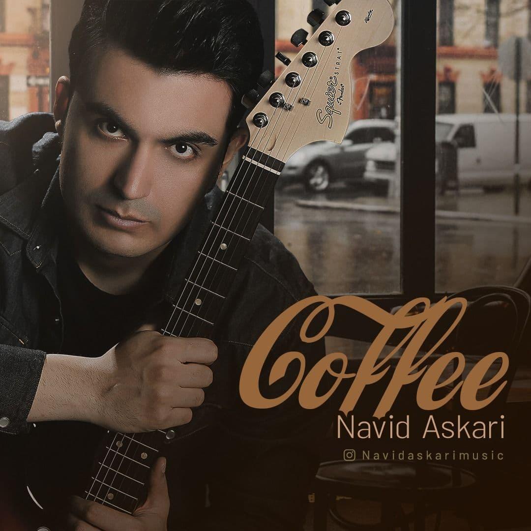 Navid Askari – Coffee
