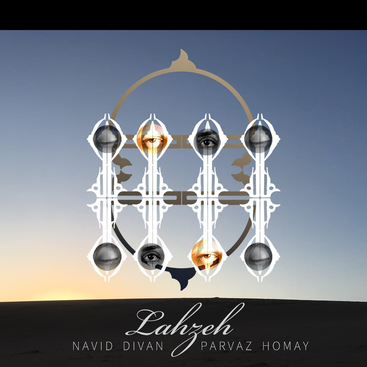 Navid Divan Ft. Parvaz Homay – Lahzeh