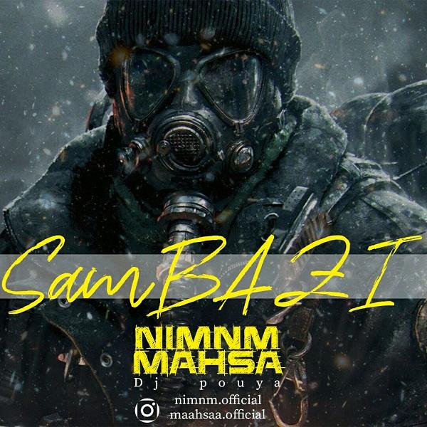 Nimnm & Mahsa – Sambazi