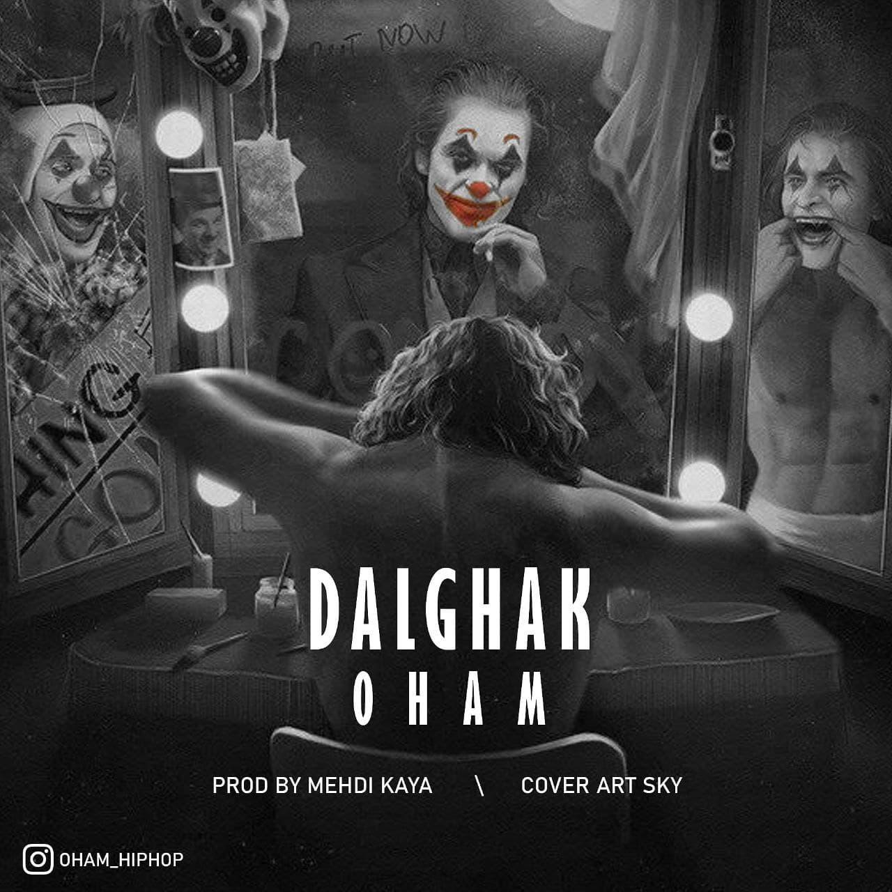 Oham – Dalghak