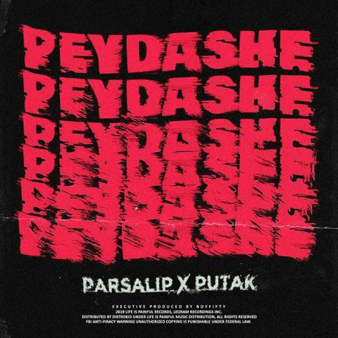 Parsalip Ft Putak – Peydashe