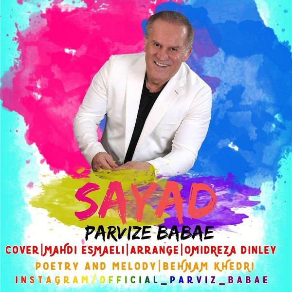 Parviz Babaei – Sayad