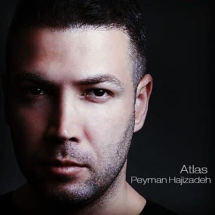 Peyman Hajizadeh – Atlas