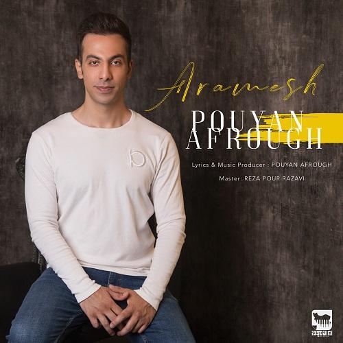Pouyan Afrough – Aramesh