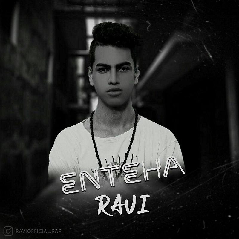 Ravi – Enteha