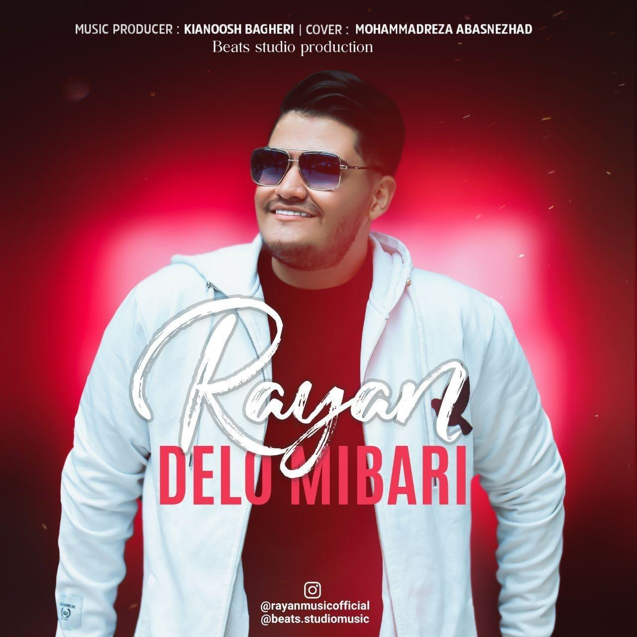 Rayan – Delo Mibari