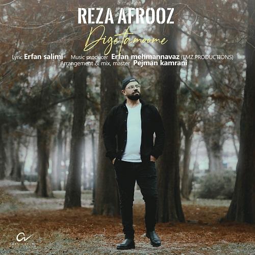 Reza Afrooz – Dige Tamoome