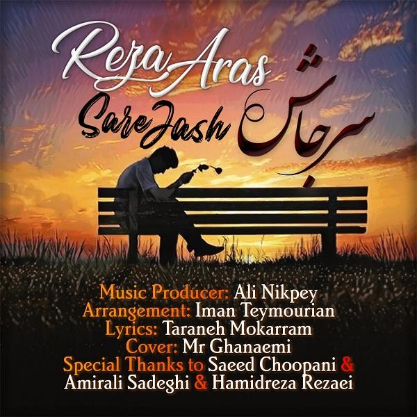 Reza Aras – Sare Jash