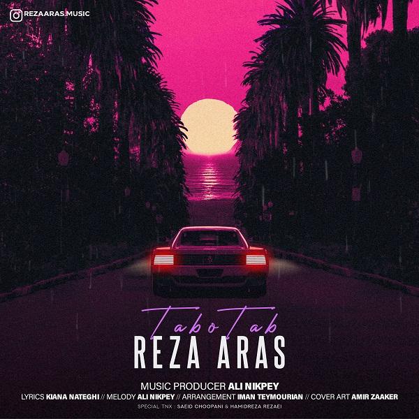 Reza Aras – Tabo Tab