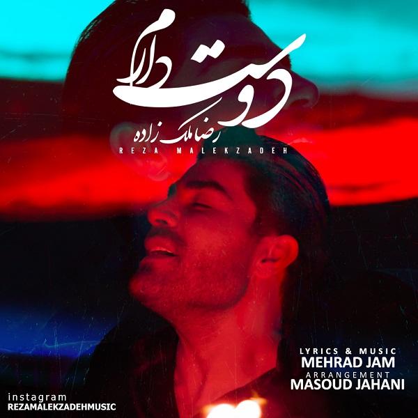 Reza Malekzadeh – Dooset Daram