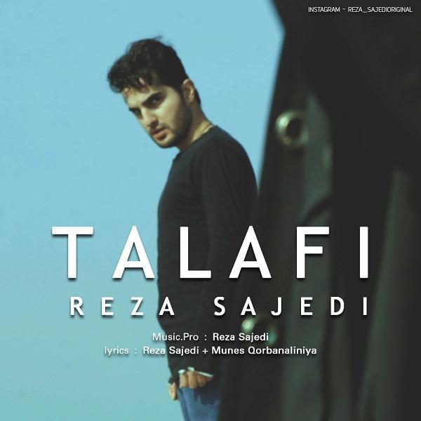 Reza Sajedi – Talafi