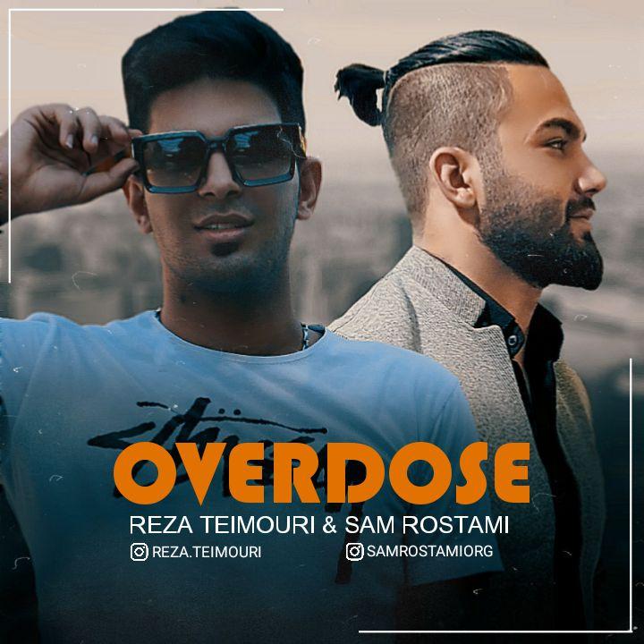 Reza Teimouri & Sam Rostami – Ower Dose