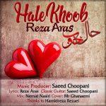 Reza aras – Hale khoob