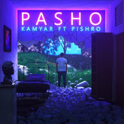 Kamyar Ft Reza Pishro – Pasho