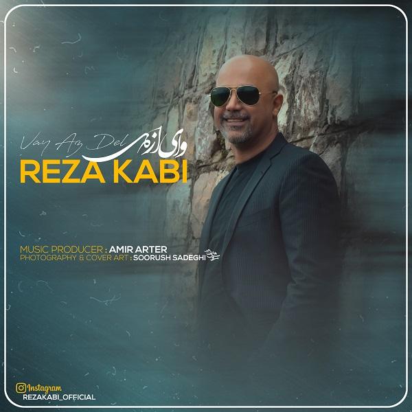 Reza Kabi – Vay Az Del