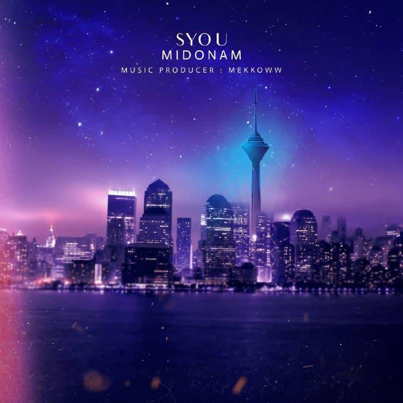 SYou – Midonam