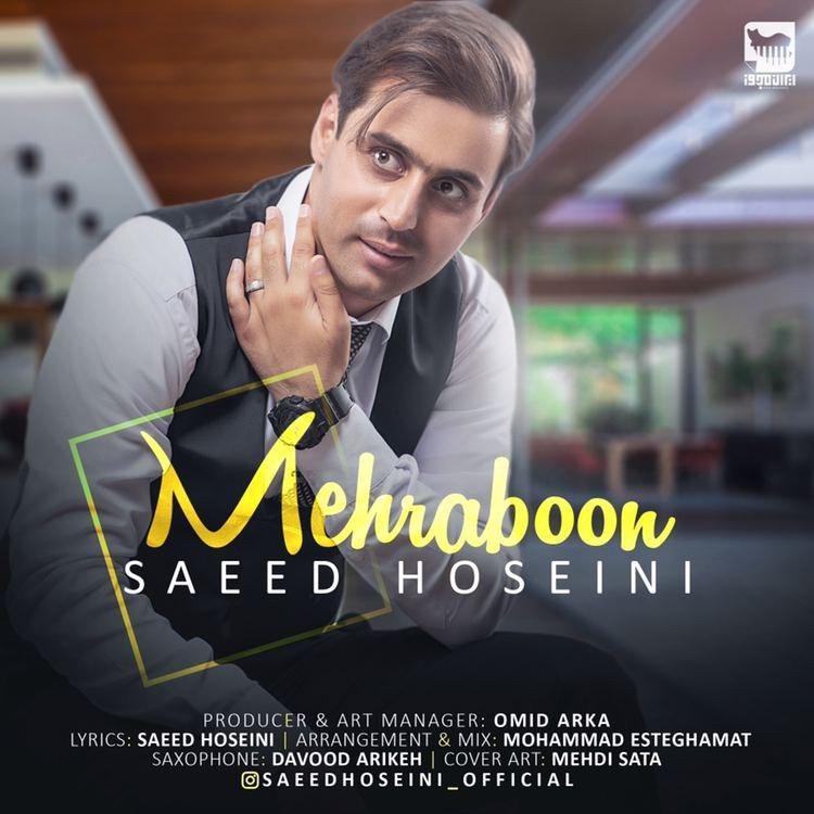 Saeed Hoseini – Mehraboon