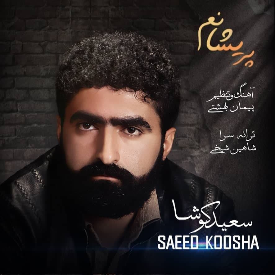 Saeed Koosha – Parishanam