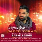 Saeed Torabi – Ashegham