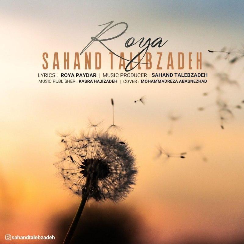 Sahand Talebzadeh – Roya