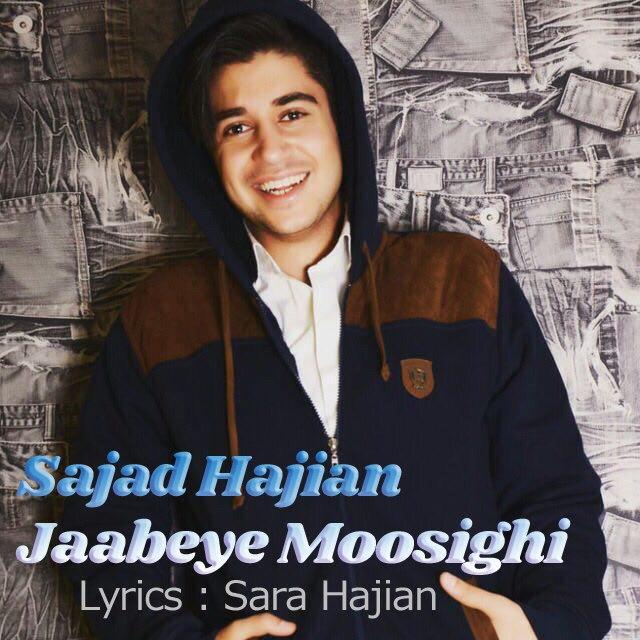 Sajad Hajian – Jaabeye Moosighi