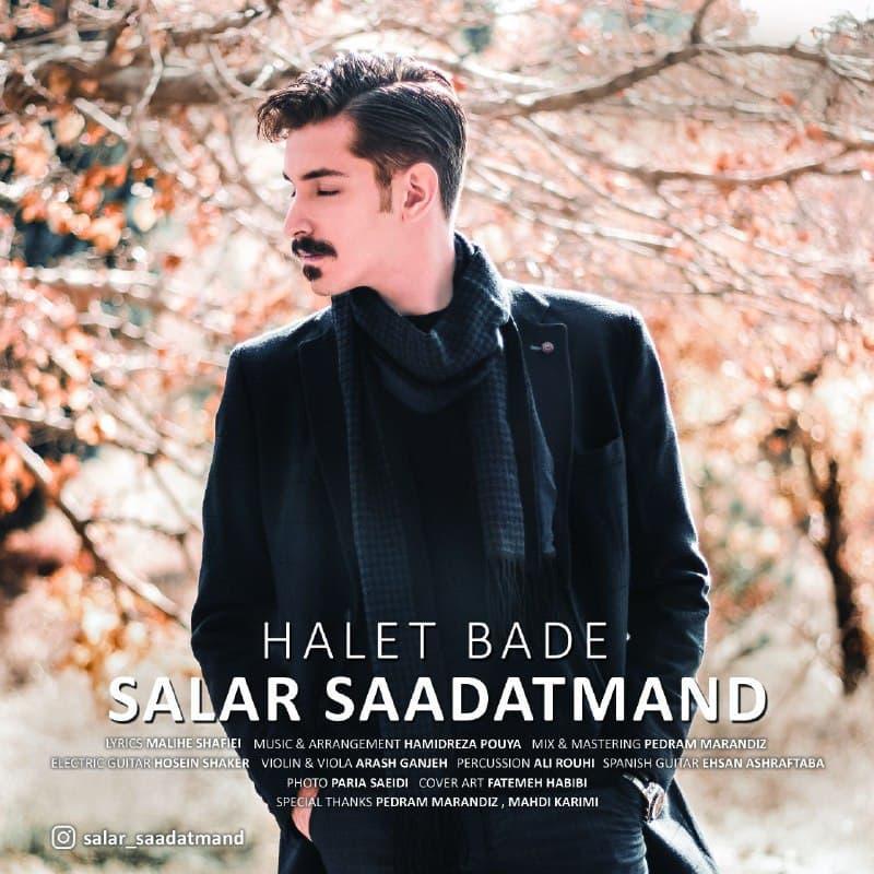 Salar Saadatmand – Halet Bade