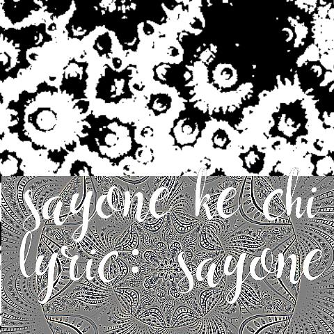 Sayone – Ke Chi