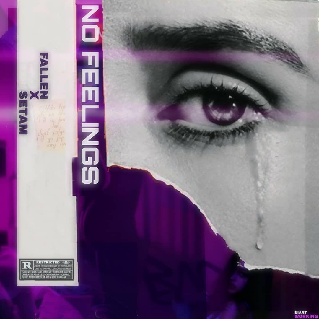 Setam – No Feelings (Ft Fallen)