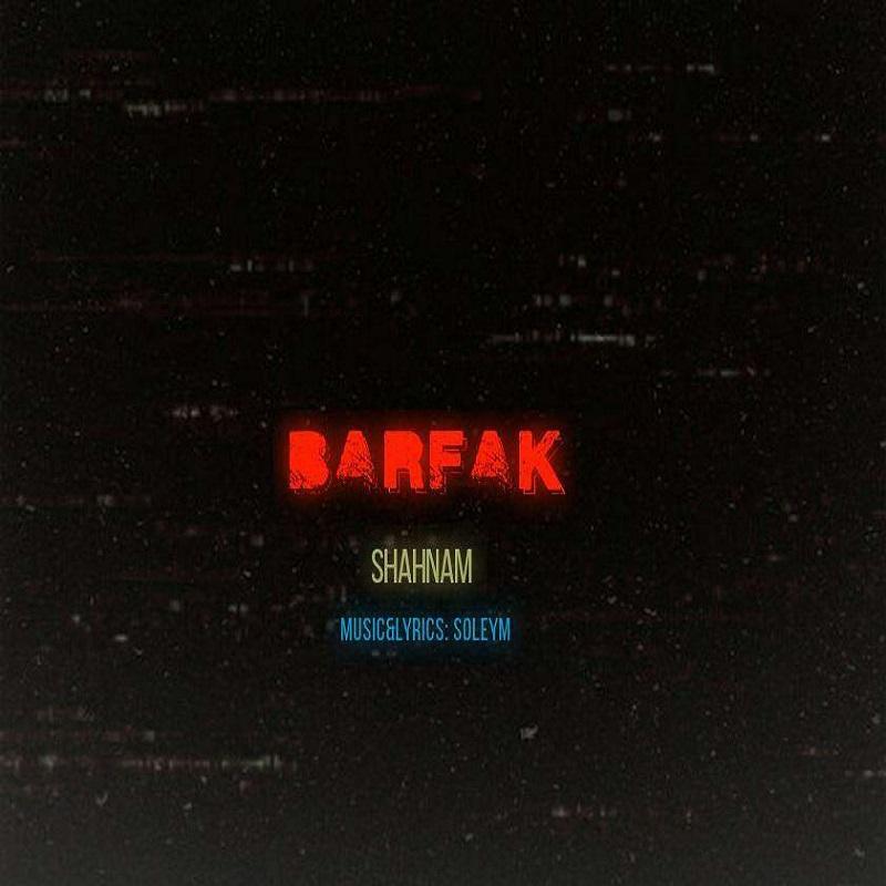 Shahnam – Barfak