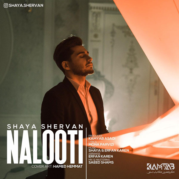 Shaya Shervin – Nalooti