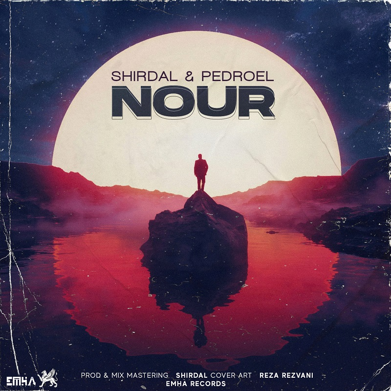 Shirdal Ft Pedroel – Nour
