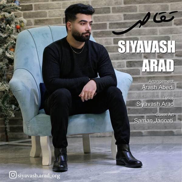 Siyavash Arad – Taghas