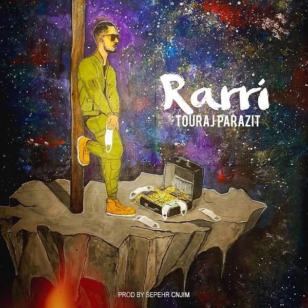 Touraj Parazit – Rarri