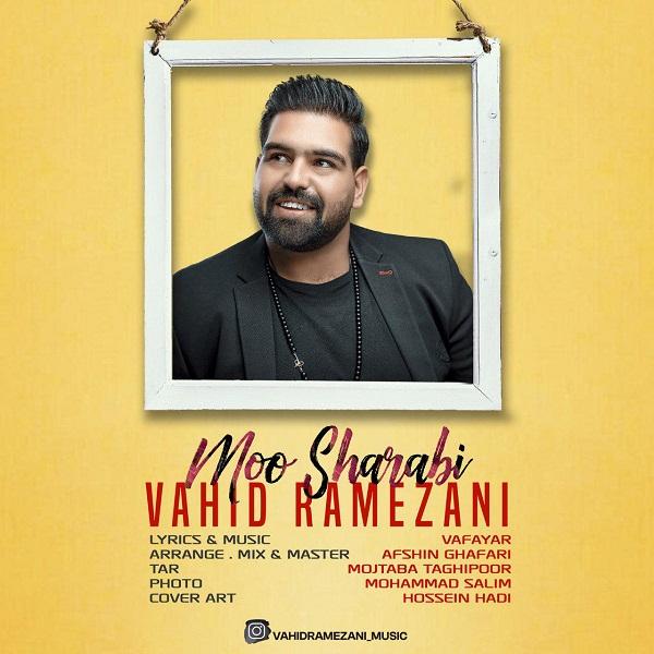 Vahid Ramezani – Moo Sharabi