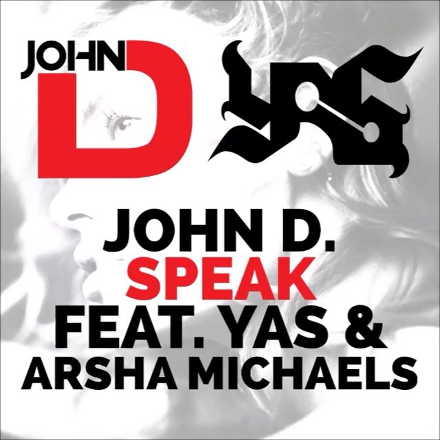 Yas – Speak