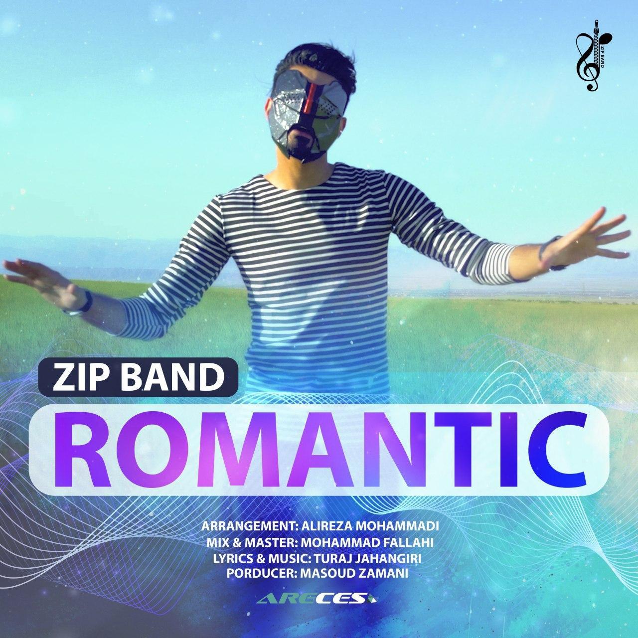 Zip Band – Romantic