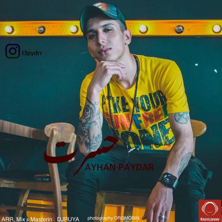 Ayhan Paydar – Hasrat