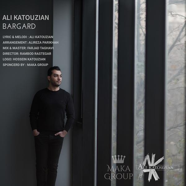 Ali katiuzian – Bargard