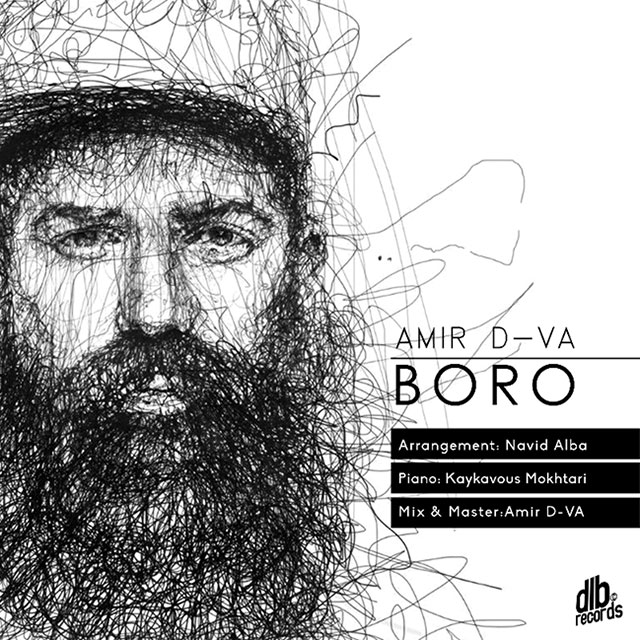 Amir D-VA – Boro