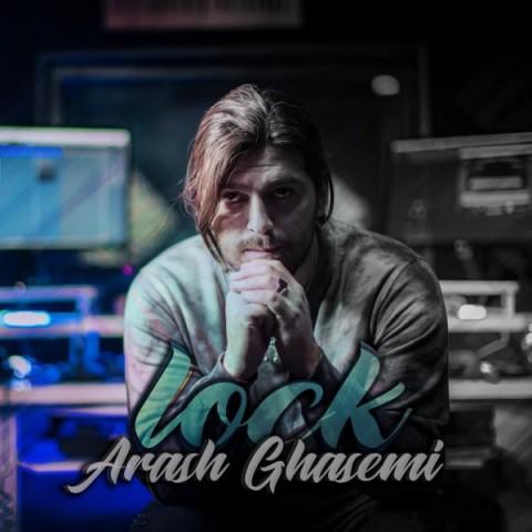 Arash Ghasemi – Lock