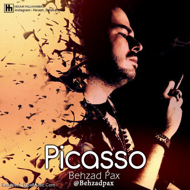 Behzad Pax – Picasso