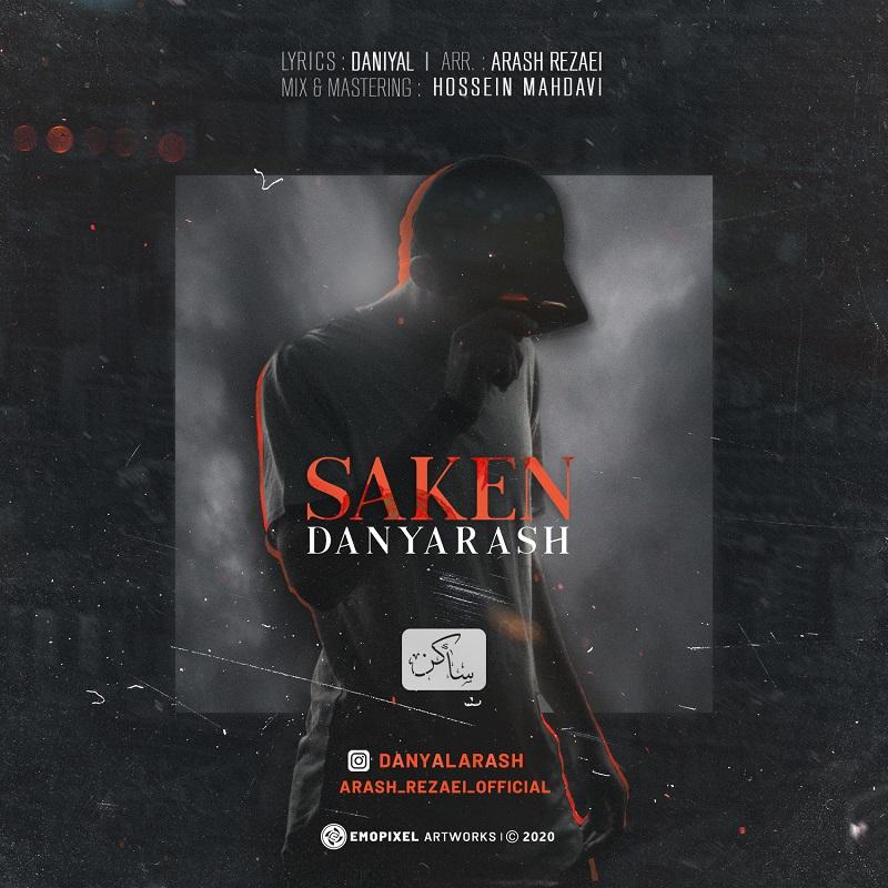 Danyarash – Saken