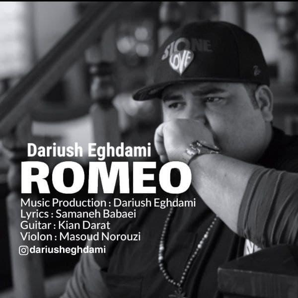 Dariush Eghdami – Romeo