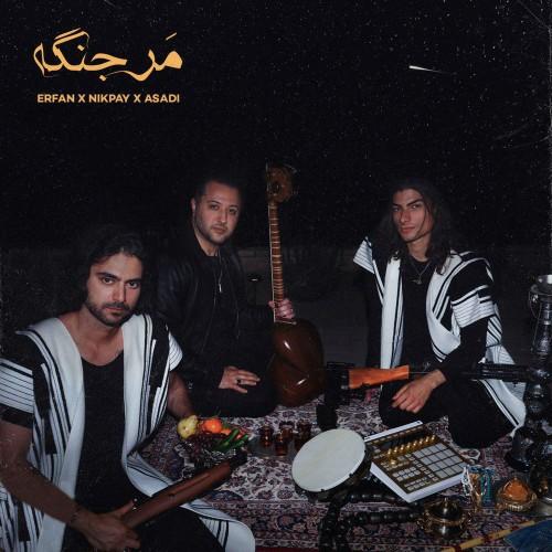 Erfan, Nikpay & Asadi – Mar Jange